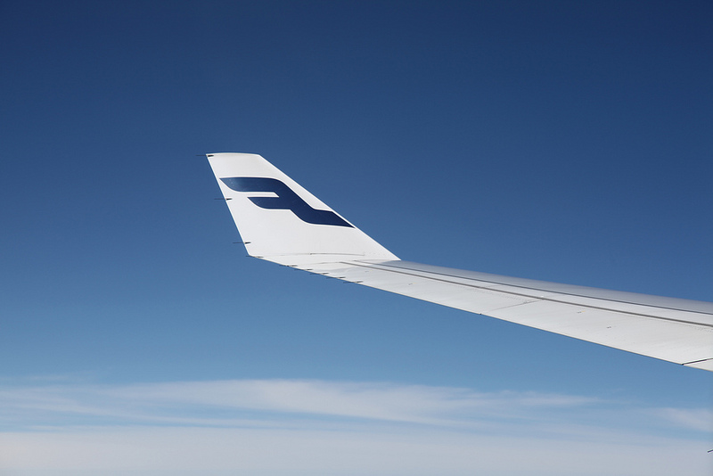 さすがデザインの国! おしゃれなフィンエアーの機内サービス