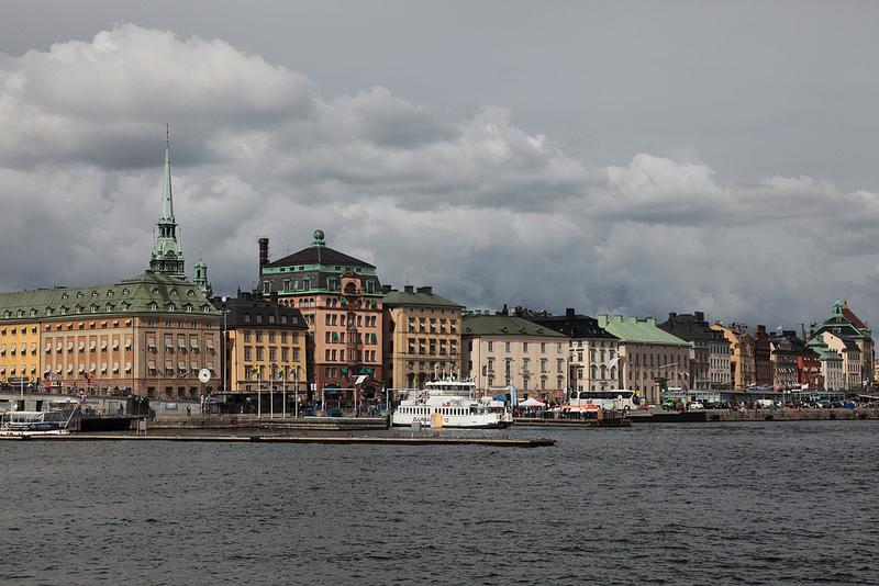 スウェーデンの基本情報