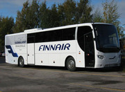 Finnair City Bus