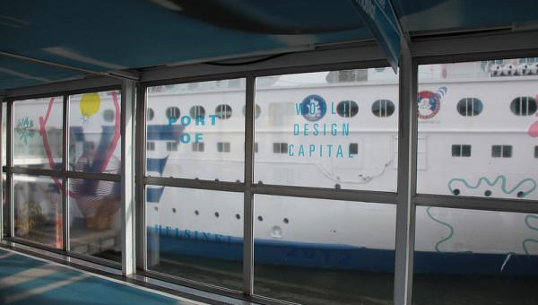 船旅を終えて、旅は後半戦。無事ヘルシンキに到着!