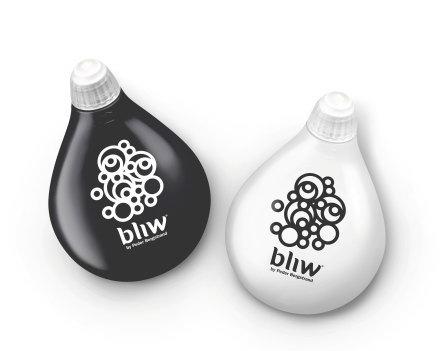 2006年のBlack&Whiteデザイン
