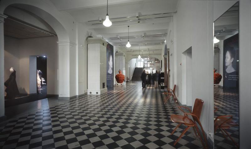 デザイン博物館 photo by flickr