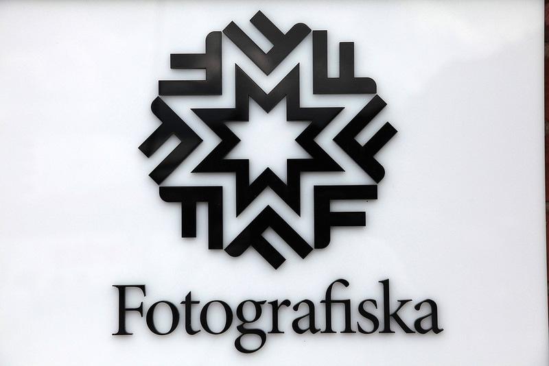 Fotografiskaのロゴ