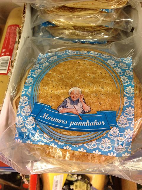 パンケーキ?