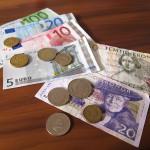 北欧に持っていくお金はどれがいい? 便利でお得な外貨両替術