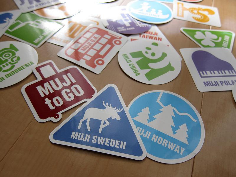 北欧旅行の強い味方! 『MUJI to GO』のお役立ち旅グッズ